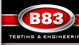 B83 Testing & Engineering